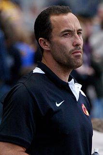 Adam Mogg Australian rugby league footballer and coach