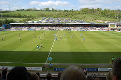 Adams Park - Bucks New University Stand.jpg