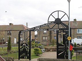 Addiewell and Loganlea Memorial Garden - geograph.org.uk - 721867.jpg