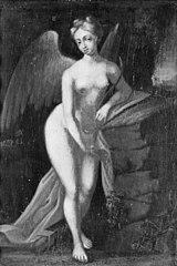 Psyche or Venus Standing