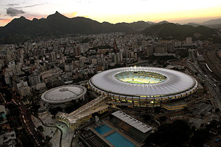 Venues of the 2016 Summer Olympics and Paralympics Wikimedia list article