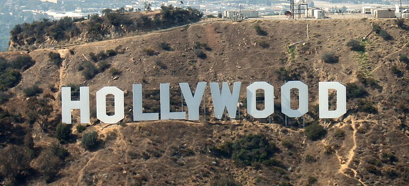 File:Aerial Hollywood Sign.jpg