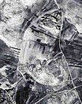 Aerial photo with Lajjun and Tell Megiddo, 1944 (5068 cropped).jpg