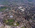 Aerial view of Newcastle City Centre, 1977 (26109496645).jpg