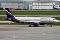Aeroflot, VP-BLH, Airbus A320-214 (16268876080).jpg