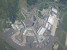 Aeropuerto Ministro Pistarini, Ezeiza, Bonaero, Argentina.jpg