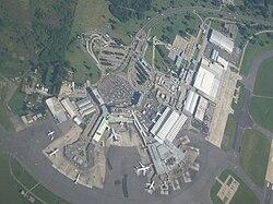 Aeropuerto Ministro Pistarini, Ezeiza, Buenos Aires, Argentina.jpg