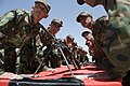 Afghan National Army trainees swear oath of enlistment (4634990719).jpg