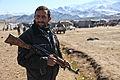 Afghan Uniformed Police, Afghan National Army patrol 120214-A-LP603-233.jpg