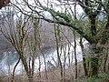 Afon Glaslyn near Prenteg - geograph.org.uk - 127299.jpg