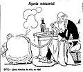 Agonía ministerial de Tovar, La Voz, 27 de agosto de 1920.jpg