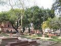 Agra, Catholic cemetery.JPG