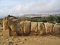 Agrigento-Tempio di Zeus Olimpico Atlas01.JPG