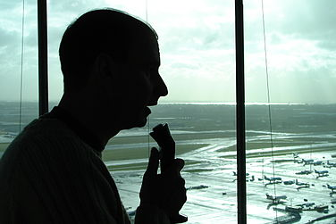 Air traffic controller schiphol tower.jpg