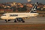 Airbus A318-111, Tarom - Romanian Air Transport JP7454293.jpg