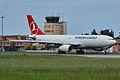 Airbus A330-200F Turkish AL (THY) F-WWCB - MSN 1418 - Named Trakya - Will be TC-JDS (9741127798).jpg