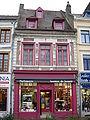 Aire-sur-la-Lys - 6 rue de Saint-Omer.JPG