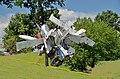 Airplane Parts and Hills by Nancy Rubins, Österreichischer Skulpturenpark 02.jpg
