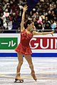 Akiko Suzuki at 2009 Grand Prix Final (1).jpg