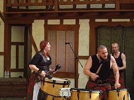 Albannach:Unleash The Albannach Lyrics | LyricWiki ...