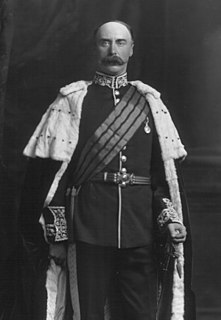 Albert Handcock, 5th Baron Castlemaine Irish peer