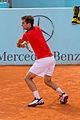 Albert Ramos - Masters de Madrid 2015 - 02.jpg
