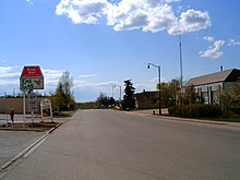 Bowden, Alberta Attractions