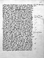 Albertus Magnus, Anonymi commentarius... Wellcome L0030873.jpg