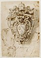 Album Containing Architectural, Ornament, and Figure Drawings. MET DR236.jpg