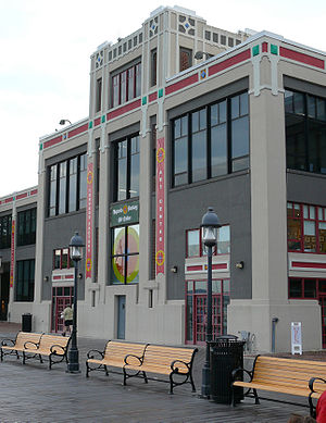 Torpedo Factory Art Center - Torpedo Factory Art Center