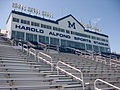 Alfond Stadium, University of Maine, Orono, Maine.jpg