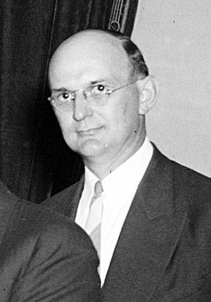 Alfred F. Beiter