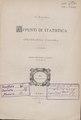 Alfredo Baccarini – Appunti di statistica idrografica italiana, 1877 - BEIC 6274194.tif