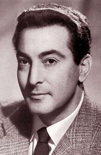 Alfredo Varelli Italian actor