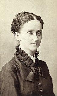 Alice Robinson Boise Wood US scholar