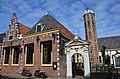 Alkmaar consists of very much old interesting history buildings, lovable - panoramio.jpg