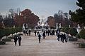 Allée centrale du jardin des Tuileries, 25 November 2011.jpg