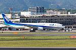 All Nippon Airways, B777-200, JA741A (17165707438).jpg