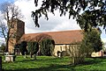 All Saints, Epping Upland, Essex - geograph.org.uk - 374387.jpg