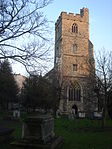 All Saints Church, Fulham 02.JPG