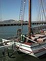 Alma (scow schooner) 2012-09-30 16-14-36.jpg