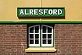 Alresford signal box - geograph.org.uk - 1328289.jpg