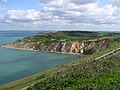 Alum Bay, Isle of Wight - geograph.org.uk - 90967.jpg