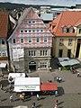 Am Markt from Marktkirche Sankt Nicolai - geo.hlipp.de - 19871.jpg