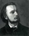 Amaldus Nielsen by Olaf Isaachsen 1863.png