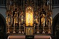 Amberg, St Martin, Interior, altar 03.JPG