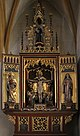 Amberg, St Martin, Interior, altar 06.JPG