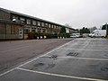 Amberstone Hospital, near Hailsham - geograph.org.uk - 121101.jpg