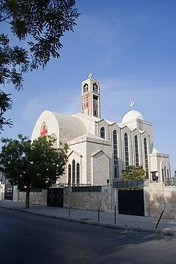 Koptisk Ortodoxa Kyrkan Wikipedia