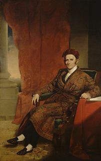 Amos Lawrence American merchant